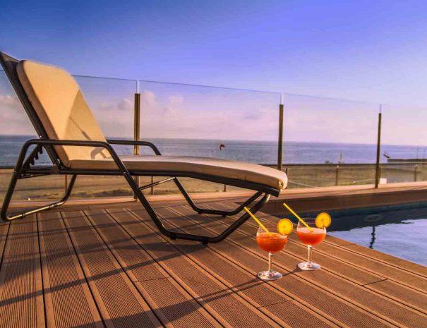 servicios apartaments maritim castelldefels playa